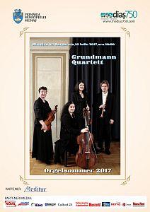 """Un nou concert """"Orgelsommer 2017"""""""
